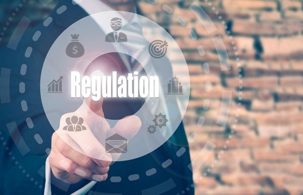 Cumplimiento legal y normativo